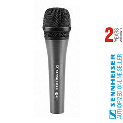 Sennheiser e835 Switchless Dynamic Cardioid Handheld Vocal Microphone