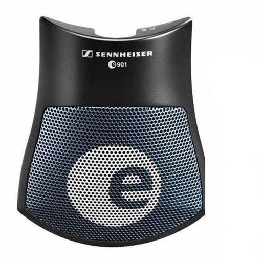Sennheiser e901 Boundary Layer Condenser Microphone for Bass Drum