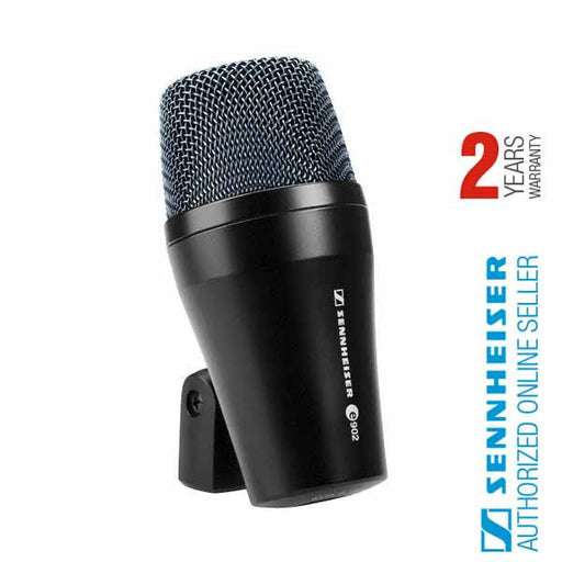Sennheiser e902 Dynamic Kick Drum Microphone