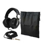 Sennheiser HD 215 II Closed-back Studio DJ Headphones