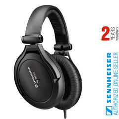 Sennheiser HD 380 Pro Closed-back Studio Monitoring Headphone