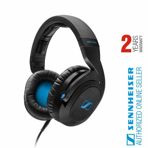 Sennheiser HD6 Headphone