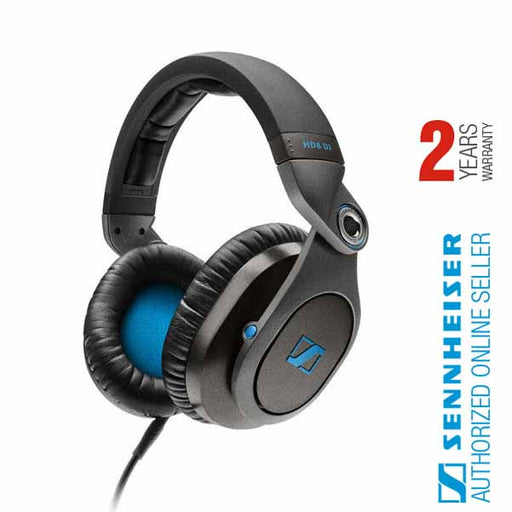 Sennheiser HD8 DJ Headphone