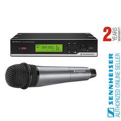 Sennheiser XSW35-A Vocal Set