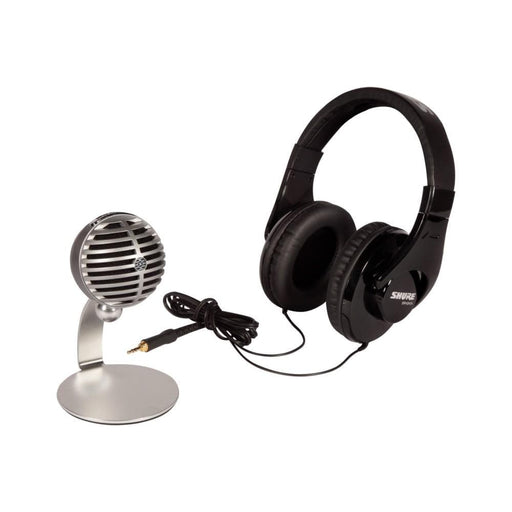 Shure MV5/A-240 BNDL Mobile Recording kit