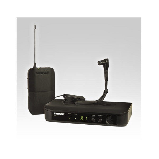 Shure BLX14/B98 Instrument Wireless System