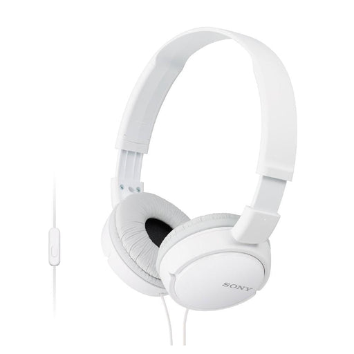 Sony MDR-ZX110AP On-Ear Wired Headphones
