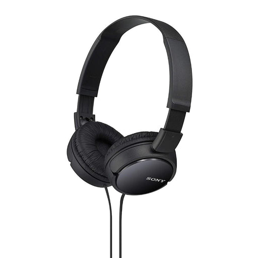 Sony MDR-ZX110 Stereo On-Ear Wired Headphones