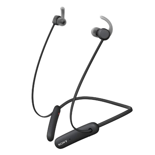 Sony WI-SP510 Extra Bass Sports Wireless In-Ear Neckband Headphones