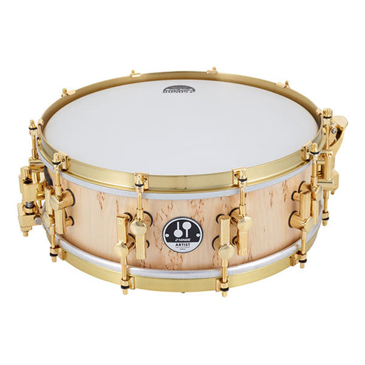 Sonor AS 12 1405 MB Artist Snare Drum - Semi Gloss Scandinavian Birch