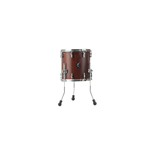 Sonor ProLite 12 1414 Floor Tom - Nussbaum
