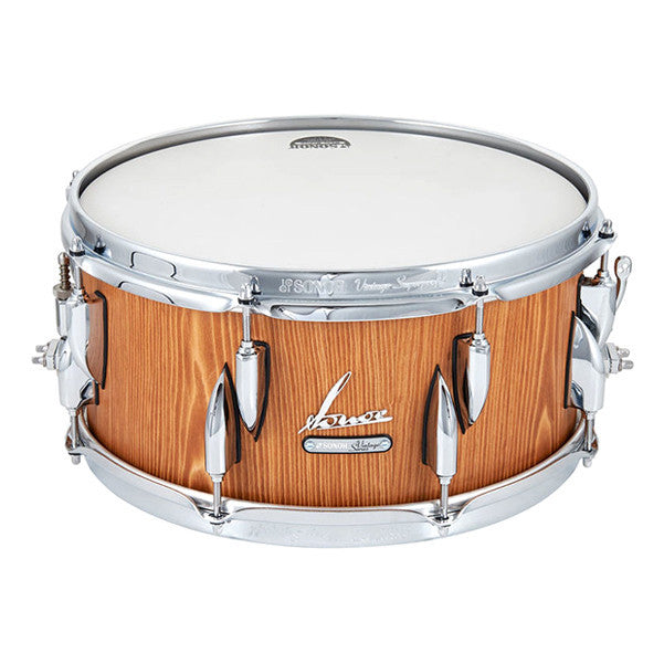 Sonor 14 x 6.5 inch Vintage Snare Drum - Natural