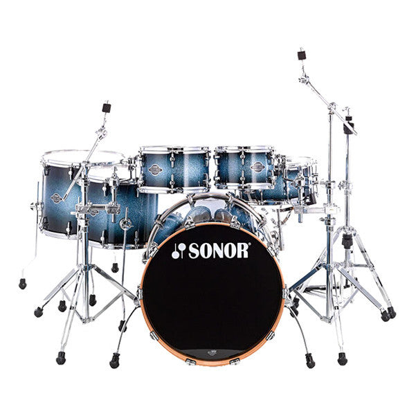 Sonor Select Stage S Drive Acoustic Drum Set