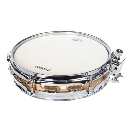 Sonor 10 x 2 inch Select Force Jungle Snare Drum - Natural