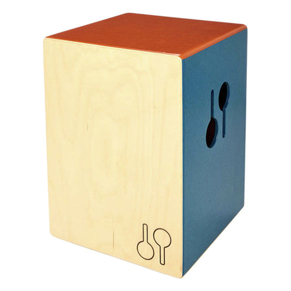 Sonor CAJS MC Mediano Cajon - Blue