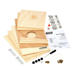 Sonor Do it Yourself Adults Cajon Construction Kit