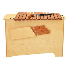 Sonor GBXP 1.1 Primary Line Deep Bass Xylophone - Natural