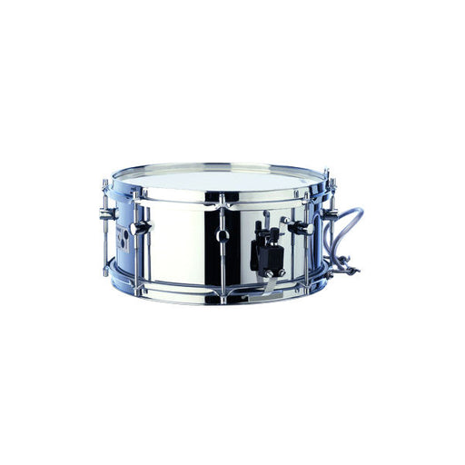 Sonor MB 455 M B-Line Marching Snare Drum - Chrome