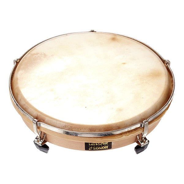 Sonor LHDN10 Hand Drum - Natural
