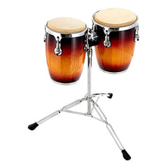Sonor CMC 0910 SHG Mini Conga Set - High Gloss Sunburst