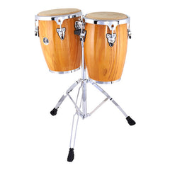 Sonor CMC 0910 Champion Mini Conga Set - High Gloss Natural