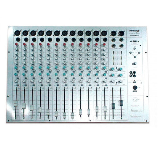 Soundx DA Pro 1-12 Channel Mixer