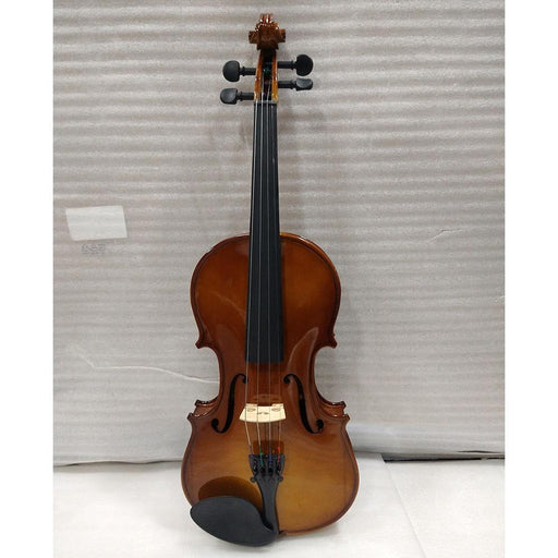 Stagg VN-4/4 Solid Maple Violin Set With Case - Open Box B Stock