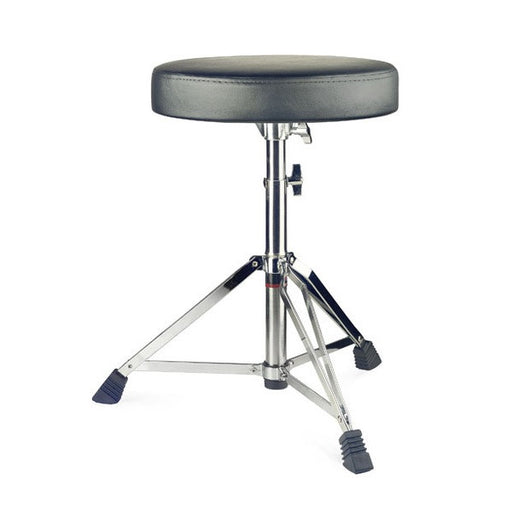 Stagg DT-32CR Double Braced Drum Throne -Chrome