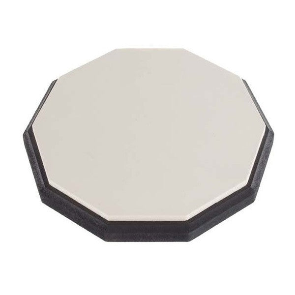 bajaao com buy stagg td 12 2 drum practice pad 12 online india musical instruments shopping. Black Bedroom Furniture Sets. Home Design Ideas