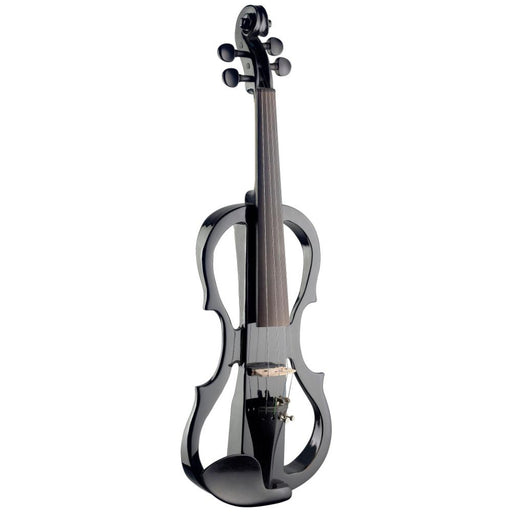 Stagg EVN X 4/4-Size Silent Electric Violin Set