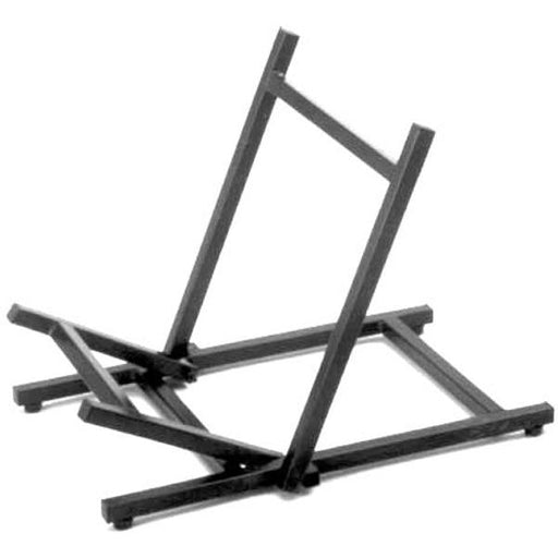 Stagg GAS-3.2 Foldable Amplifier/Monitor Floor Stand