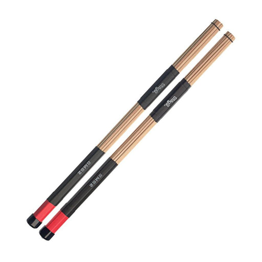 Stagg SMS2 Maple Multi Drum Sticks- Medium