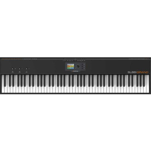 Studiologic SL88 Grand 88 Key Midi Keyboard