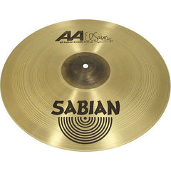 Sabian AA El Sabor 16 Inches Crash Cymbal