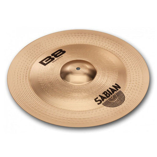 "Sabian B8 18"" China Cymbal"