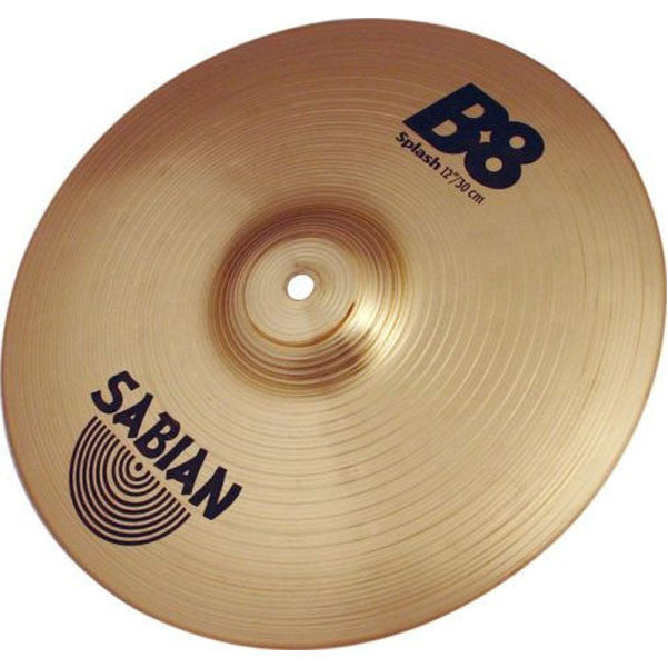"Sabian B8 Series 12"" Splash Cymbal"