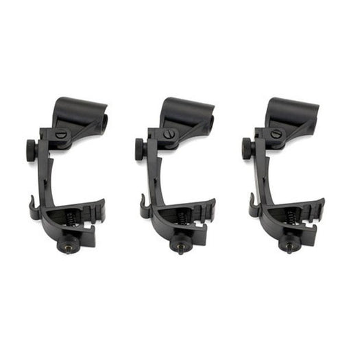 Samson DMC100 Drum Microphone Clips 3 pack