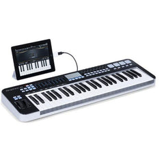 Samson GRAPHITE 49 USB MIDI Keyboard Controller -Open Box