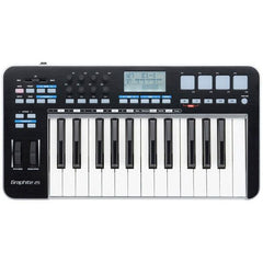 Samson Graphite 25 USB Midi Keyboard
