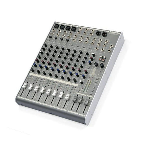 Samson MDR1248 12 Channel 4 Mic/Line Mixer with DSP