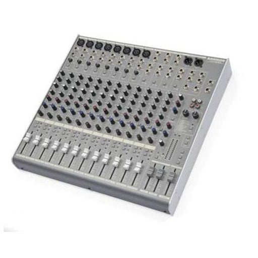 Samson MDR1688-16 Channel Audio Mixer with Internal Effects