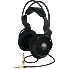 Samson RH600 Audio Headphones
