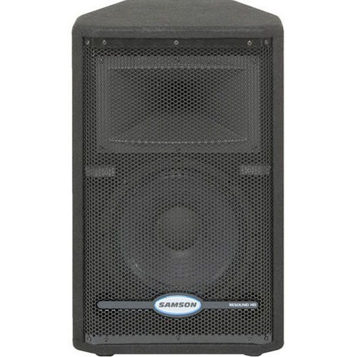 "Samson RS10HD Resound 10"" 2-Way Passive Loud Speaker"