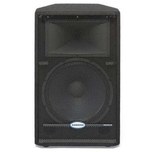 Samson RS15HD 2-Way PA Enclosure