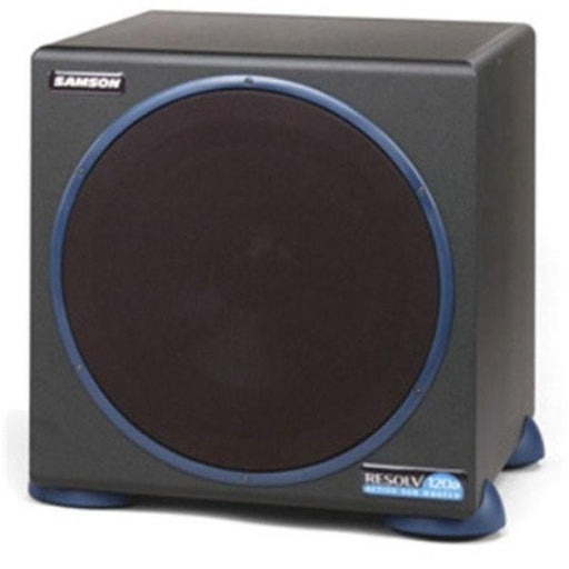 Samson Resolv 120A - Active Subwoofer