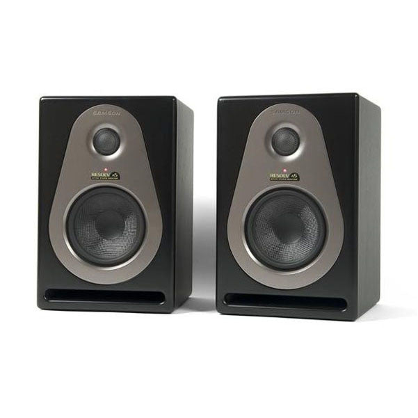 Samson Resolv A5 Active Studio Reference Monitors (Pair)