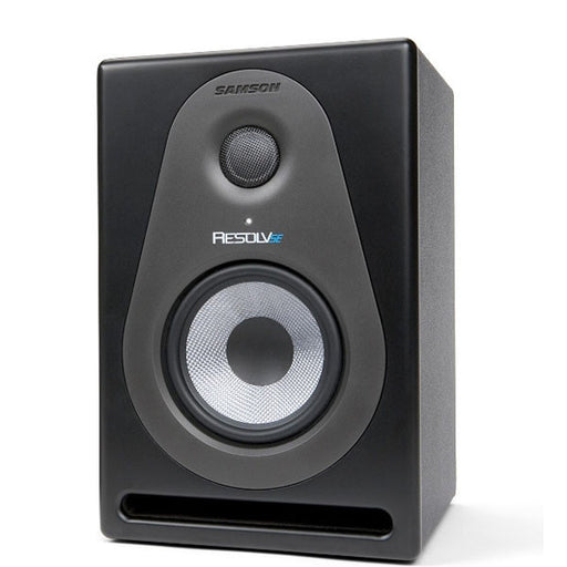 Samson Resolv SE5 2-Way Active Studio Reference Monitor - Single