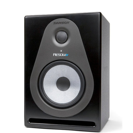 Samson Resolv SE6 2-Way Active Studio Reference Monitor - Single