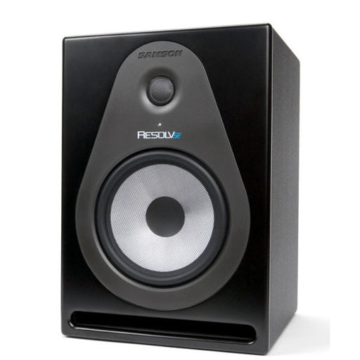 Samson Resolv SE8 2-Way Active Studio Reference Monitor - Single