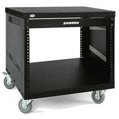 Samson SRK8 8U Rack Mount Case